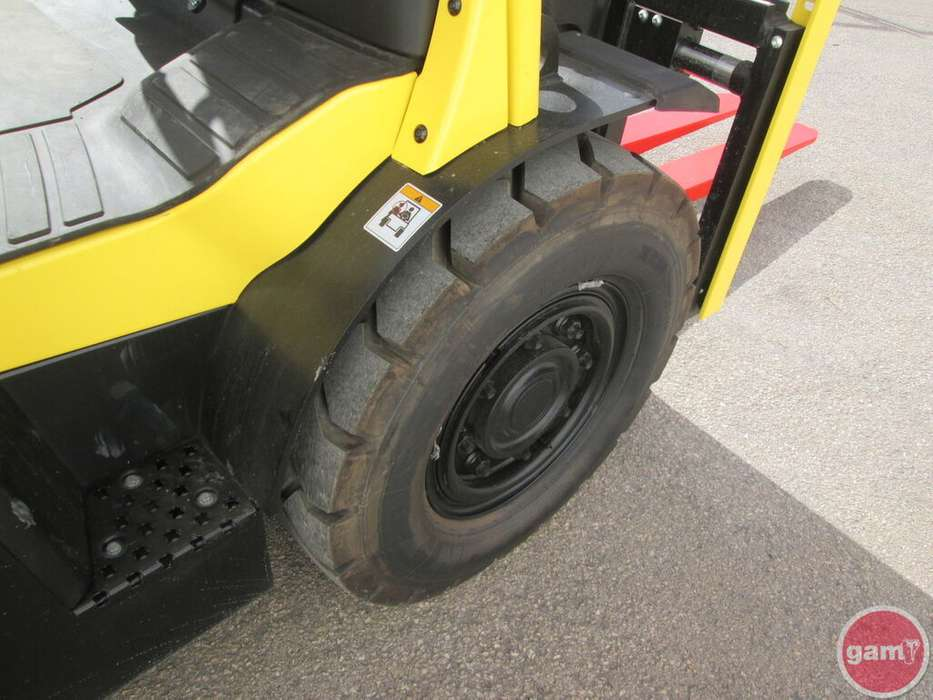 Hyster H5.0ft - 2018 - image 10