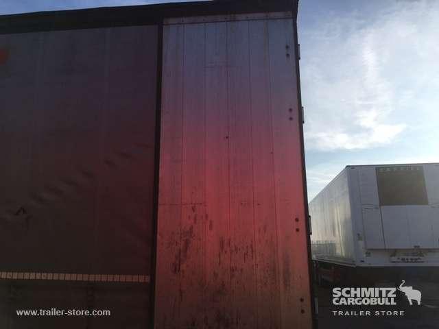 Schmitz Cargobull Curtainsider Mega - 2014 - image 7