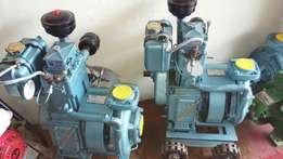 Natasha Centrifugal pump