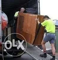 Professional Mover Available- Relocations-Shareloads & Shuttle Service