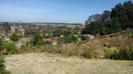 Advanced Valuers-Prime Plot For Sale, Kipkorgot-Eldoret
