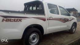 Fuel Engine Toyota Hilux best offer