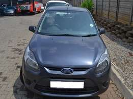 2009 ford figo 1 4 still in low kilos