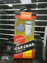 Car Charger New