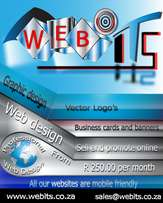 Professional Web design and Graphic design