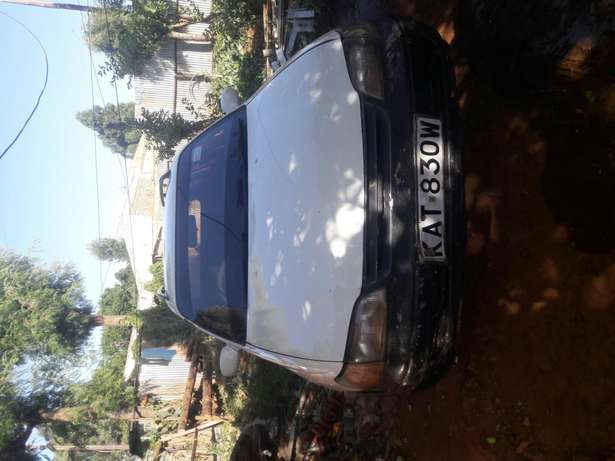 on sale caldina station wagon Eldoret North - image 4
