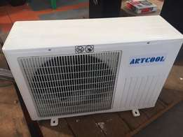 NEW Unwanted gift AIR-CON //ARTCOOL 12000BTU