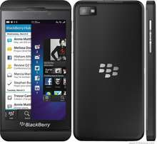 BlackBerry Z10 only 3 months old, at Ksh 9500, good as from shop