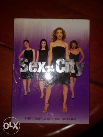 three seasons tv series original dvds