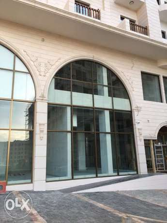 Shops for Rent in Qurm