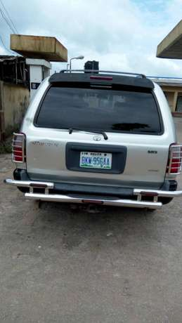 Clean Toyota 4 runner 1999 model for sale. Ethiope East - image 8