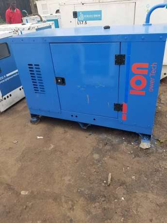 ion ower tech generator from germany Apapa - image 3
