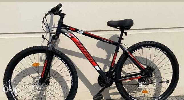 brand new bicycle aiorant 29 inch 46bd