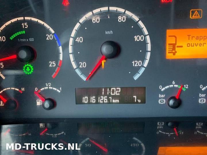 Scania R 420 manual 08 - 2008