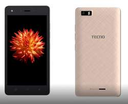 Tecno W3 LTE 4G 7499/-, new and boxed in a shop