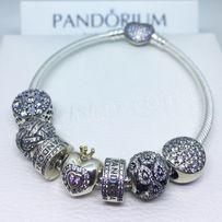 браслет пандора Olxua