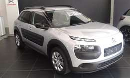 reduced prices ..beautiful suv style very light on fuel touch screen