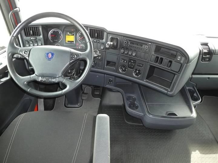Scania R450 topline - 2015 - image 5