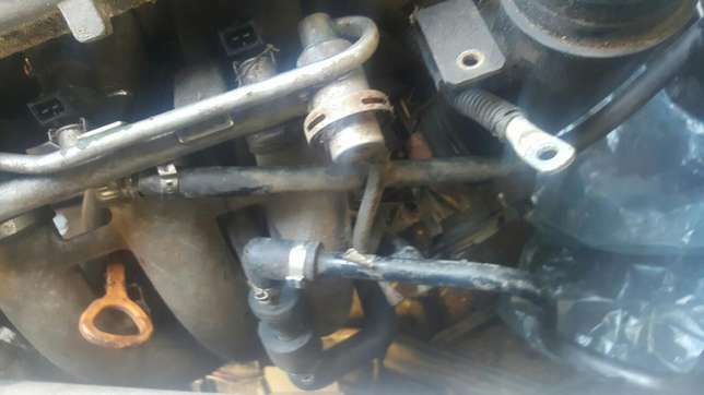 Audi A4 B5 engine for sale Soweto - image 4