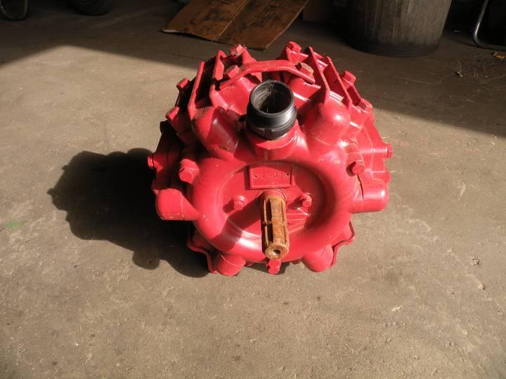 Hardi pumpe 363/10
