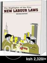 New Labour Laws