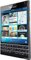 BlackBerry Passport 3GB RAM 32GB ROM [Free Selfie Stick Delivery]