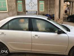 Toyota Camry 05 (Clean and Cheap)