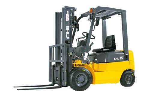 HELI-CHL 1,8 TON Forklift DECEMBER MADNESS SALE!! R 182 595 excl Kempton Park - image 3