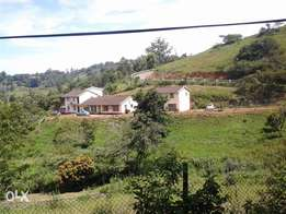 Land For Sale at Bothas Hill - Live in/Invest