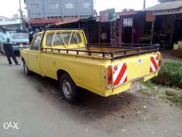 Toyota pick up RN25,petrol(documents available)