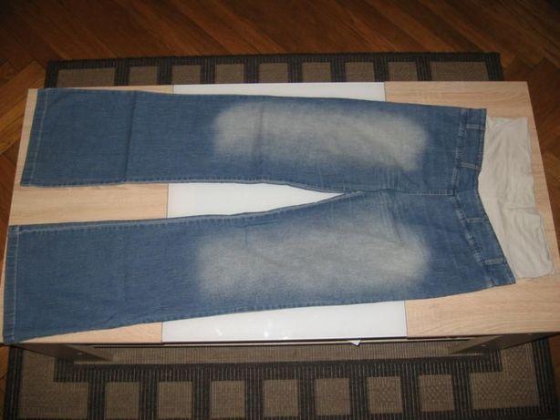 29a935a591 Mega wygodne spodnie jeansy CIĄŻOWE Qba - polska marka - Katowice - Witam