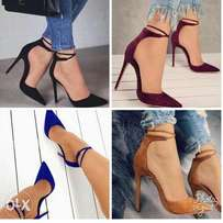 Lovely cover shoes