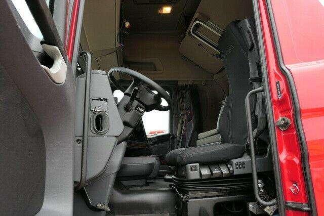 Scania R500 La Mna, V8 Motor, Topliner, Hydr. Anlage - 2012 - image 10