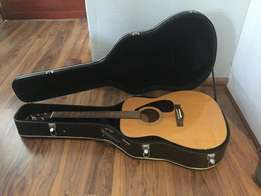 Yamaha F-340 Acoustic Guitar for sale  Johannesburg