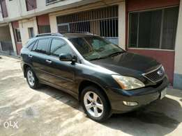Lexus Rx330 full option