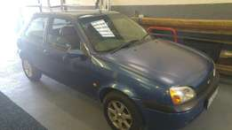 FORD HATCHBACK 2000 - In Excellent Condition