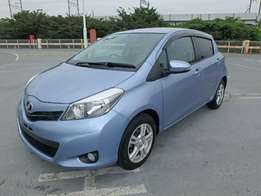 Quick Sale! Toyota Vitz 2011 Foreign Used For Sale - Ksh 875,000/=