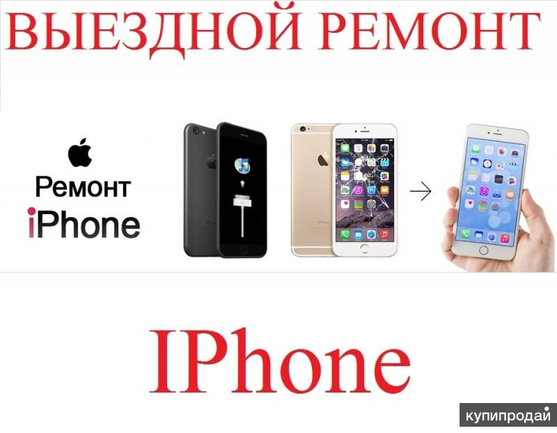 ремонт iphone киев святошинский