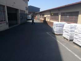 Commercial Warehouse to Let in New Germany - 450SQM
