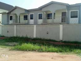 5 bedroom duplex at isolo jakande estate