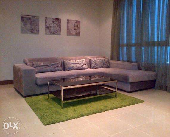 furnished apartment for rent in Salmiya