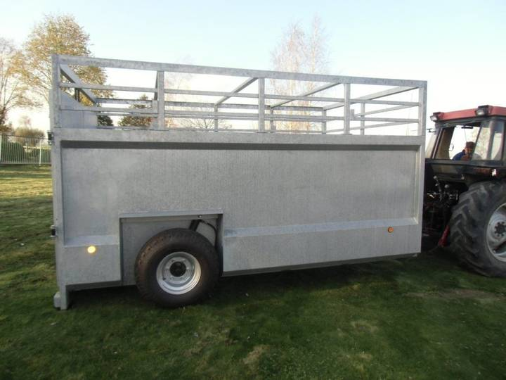 n3765 veewagen livestock