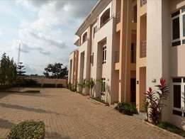 New and serviced 3bedroom terrace duplex to let at Games village