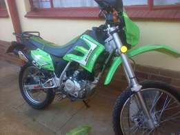 Very clean bike for sale