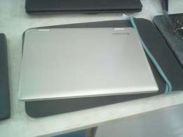 Toshiba dualcore flip 360 touch forsale