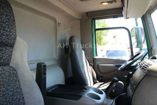 DAF Cf 75.360 E5 Schalter Hydraulik Nur 231tkm! - 2009