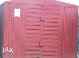 Caravan furnished shop for sell in Kuje abuja