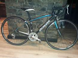 Bicycle Road Specialized. Dolce al,small frame very good condition