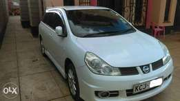 Nissan Wingroad KCJ fully loaded