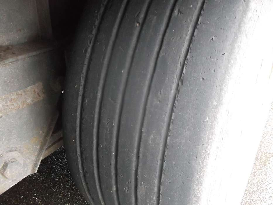 Serrus , 3 axle ROR , Walking Floor - 1998 - image 15